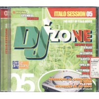 Dj Zone Italo Session 05 - Ray Cooper/The Creatures/Albert One/Moon Ray/Radioram