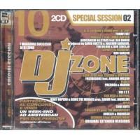 Dj Zone 10 Special Session 02 - Gaudino/Tommy Vee/Guetta/Prezioso/Mylo 2x Cd