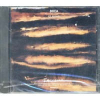 Dkea - Taccuini Vol. 13 Cd