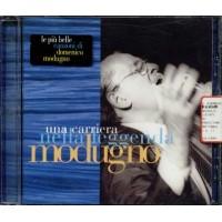 Domenico Modugno - Una Carriera Nella Leggenda Cd