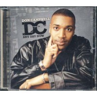 Don Campbell - Any Day Now Cd