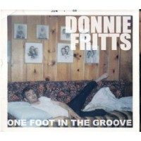 Donnie Fritts - One Foot In The Groove Digipack Cd