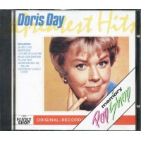 Doris Day - Greatest Hits Cd