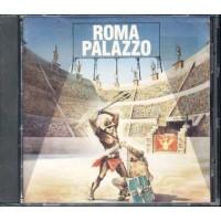 Dossier Fortuna - Roma Palazzo Cd
