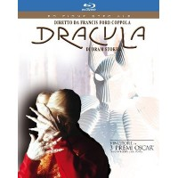 Dracula Di Bram Stoker - Francis Ford Coppola Blu Ray