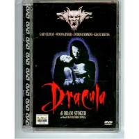 Dracula - Francis Ford Coppola/Gary Oldman/Keanu Reeves Super Jewel Box Dvd