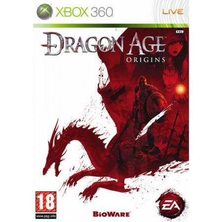 Dragon Age Origins 1A