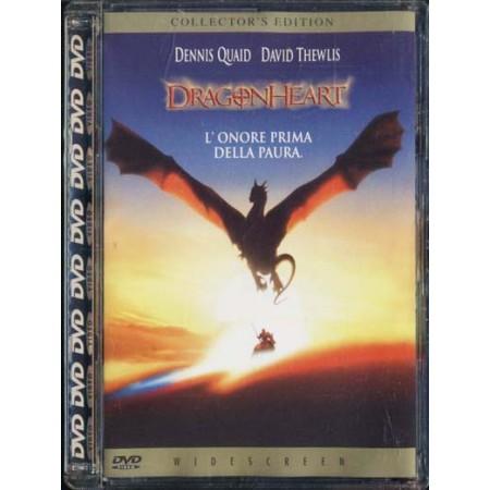 Dragonheart - Dennis Quaid Dvd Super Jewel Box