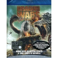 Dragon Wars D-War Blu Ray