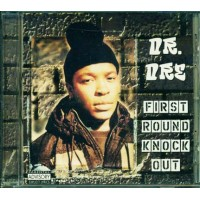 Dr. Dre - First Round Knock Out Cd