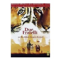 Due Fratelli (Hd) - Jean Jacques Annaud/Guy Pearce Digipack 3X Dvd