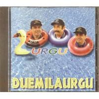 Duemila Urgu - S/T (Sardo) Cd