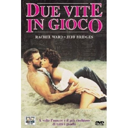 Due Vite In Gioco - Jeff Bridges Super Jewel Box Dvd