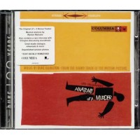 Anatomy Of A Murder Ost/Anatomia Di Un Omicidio - Duke Ellington Cd