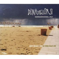 Duna Degli Orsi Compiled By Dj Ninfa (Montefiori Cocktail/Deodato) Cd