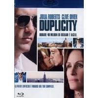 Duplicity - Julia Roberts/Clive Owen Blu Ray