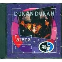 Duran Duran - Arena Cd