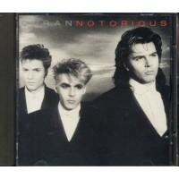 Duran Duran - Notorious Cd