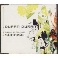 Duran Duran - Reach Up For The Sunrise Cd