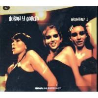 Duran Y Garcia - Encantado! Irma Cd