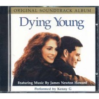 Dying Young Ost - Kenny G/James Newton Cd