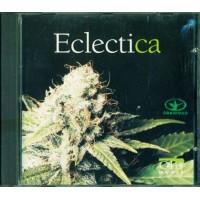 Eclectica - Hector Zazou/Tuxedomoon/Bel Canto Cd