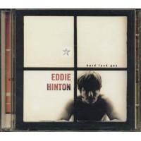 Eddie Hinton - Hard Luck Guy Cd