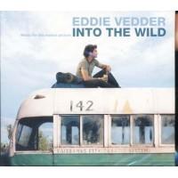 Into The Wild Ost - Eddie Wedder/Pearl Jam 1A Edizione Digipack Cd