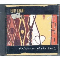 Eddy Grant - Paintings Of The Soul Cd