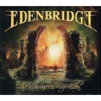 Edenbridge - The Chronicles Of Eden Digipack 2x Cd