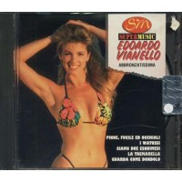 Edoardo Vianello - Abbronzatissima Cd