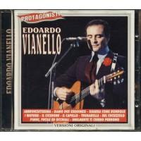 Edoardo Vianello - Protagonisti Cd