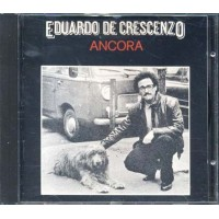 Eduardo De Crescenzo - Ancora Timbro Siae Cd