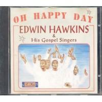 E. Hawkins & His Gospel Singers - Oh Happy Day Cd