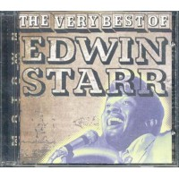 Edwin Starr - The Very Best Of (Motown) Cd