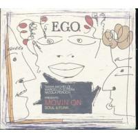 Ego/E.G.O. - Movin On Soul & Funk Cd