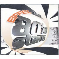 Eiffel 65 - 80'S Stars Feat Franco Battiato Cd