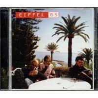 Eiffel 65 - S/T (Viaggia Con Me/Quelli Che Non Hanno Eta') Cd