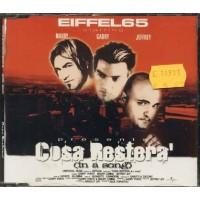 Eiffel 65 - Cosa Restera' (Gabry Ponte Remix) Cd