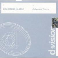 Electro Blues - Deborah'S Theme D:Vision 5 Tracks Cd
