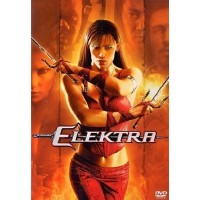 Elektra - Jennifer Garner Dvd