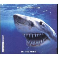 Elio E Le Storie Tese - Eat The Phikis Digipack Prima Stampa Cd