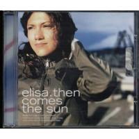 Elisa - Then Comes The Sun Cd