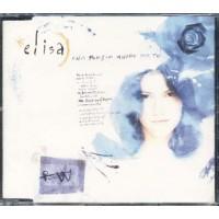 Elisa - Una Poesia Anche Per Te Cd