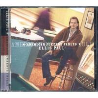 Ellis Paul - American Jukebox Fables Cd