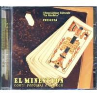 Canti Popolari Maranesi - El Minestron Cd