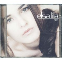 Elsa Lila - Omonimo Cd
