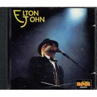Elton John - Il Grande Rock Italy Press Cd