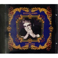 Elton John - The One Cd
