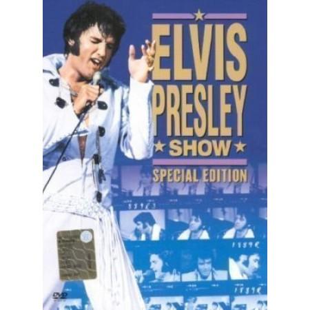 Elvis Presley Show Special Edition Dvd